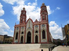Barranquilla Travel & Adventure