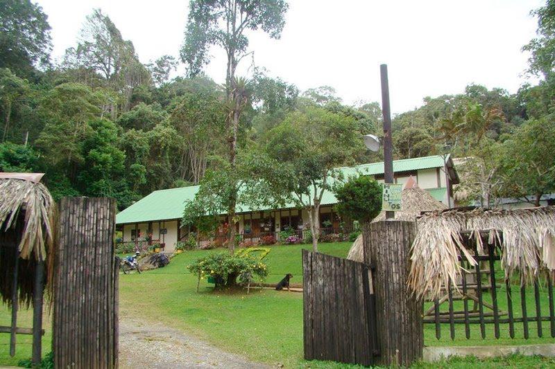 Guía de Viaje de Yotoco Valle del Cauca - Colombia Travel