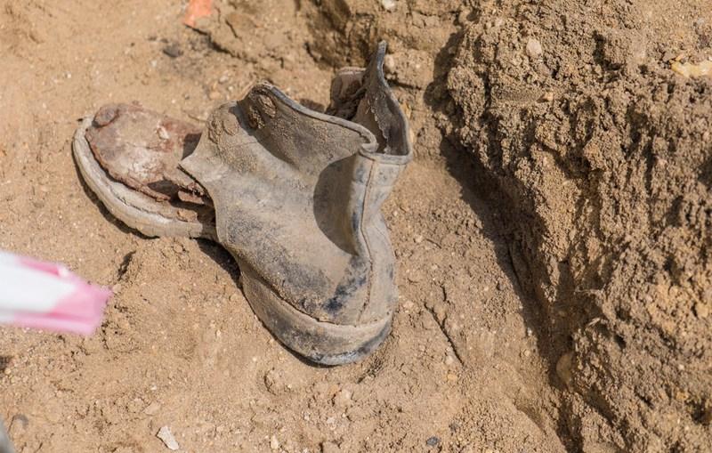 Gmina zajmie się ekshumacją