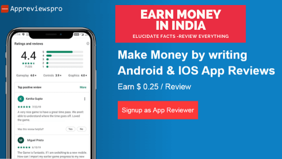 How to earn money in India