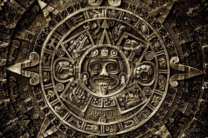 Mayan Calendar and its interpretation on doomsday