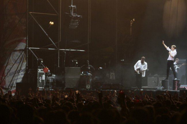 The Hives 3