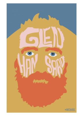 Glen Hansard toma Madrid