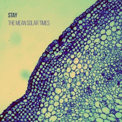 Stay plasman la Gran Bretaña en The Mean Solar Times