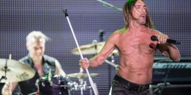 Repasamos los 70 años de Iggy Pop y su regreso a The Idiot, Lust for Life y TV Eye