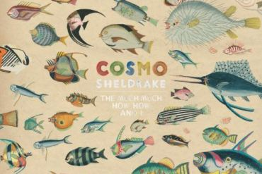 Cosmo Sheldrake The Much Much How How and I