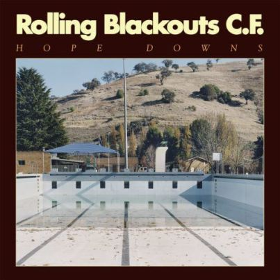 Rolling Blackouts Coastal Fever disfrutan y te harán disfrutar en Hope Downs