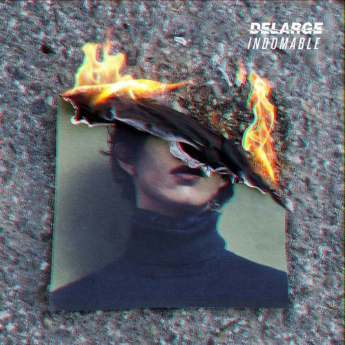 DeLarge Indomable