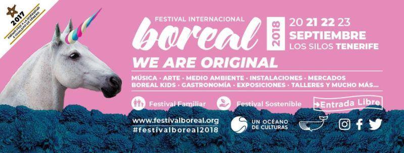 Festival Internacional Boreal