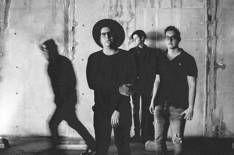Dead Animals: energía, emociones y post rock