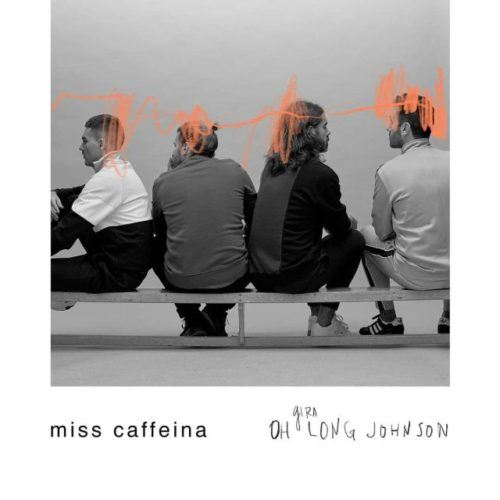Miss Caffeina Oh Long Johnson