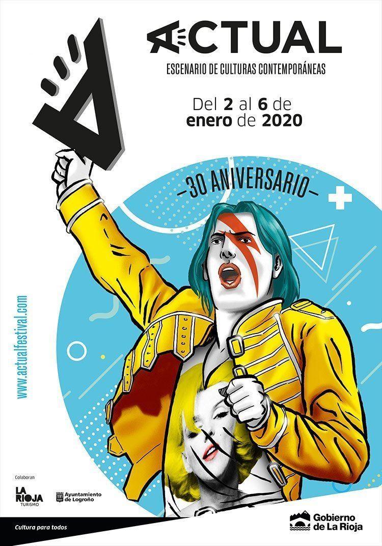 festival actual 2020