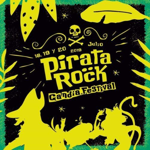 Pirata Rock
