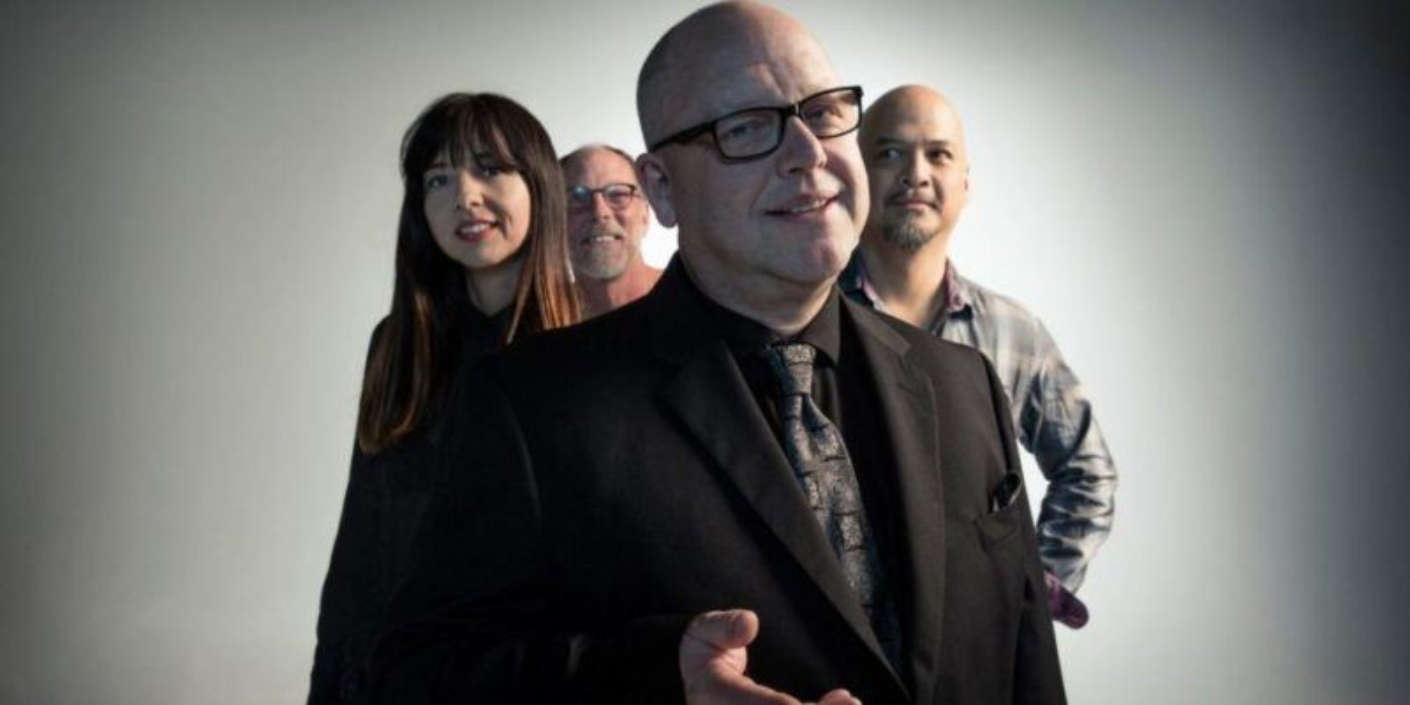 pixies past is prologue album