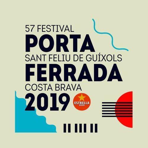 Festival Porta Cerrada