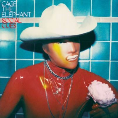 Cage the Elephant vuelve con Social Cues