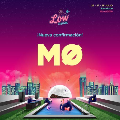 mo low festival 2019 cartel
