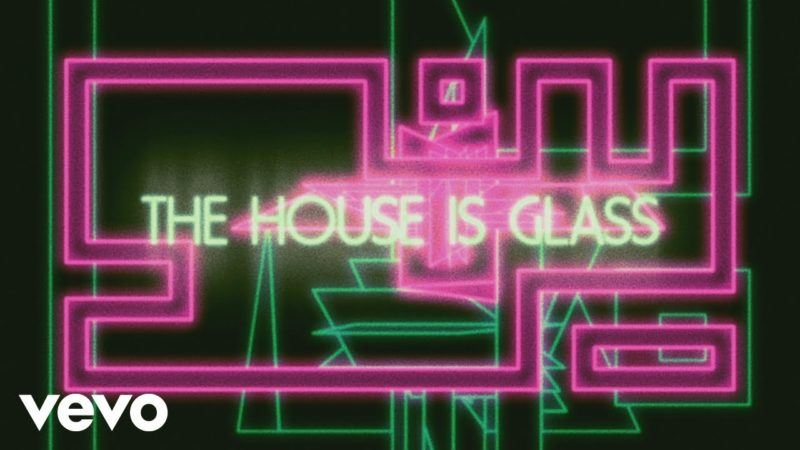 cage the elephant house of glass