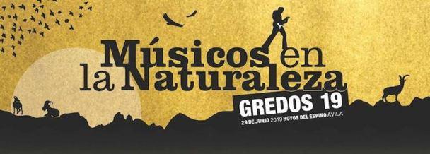 Músicos en la Naturaleza