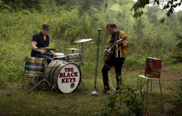 "The Black Keys estrenan el vídeo de ""Go"""