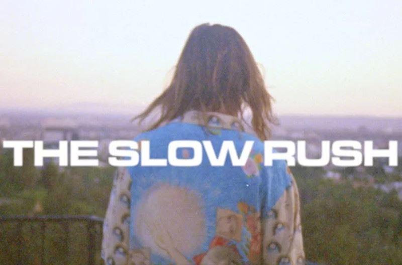 tame impala the slow rush