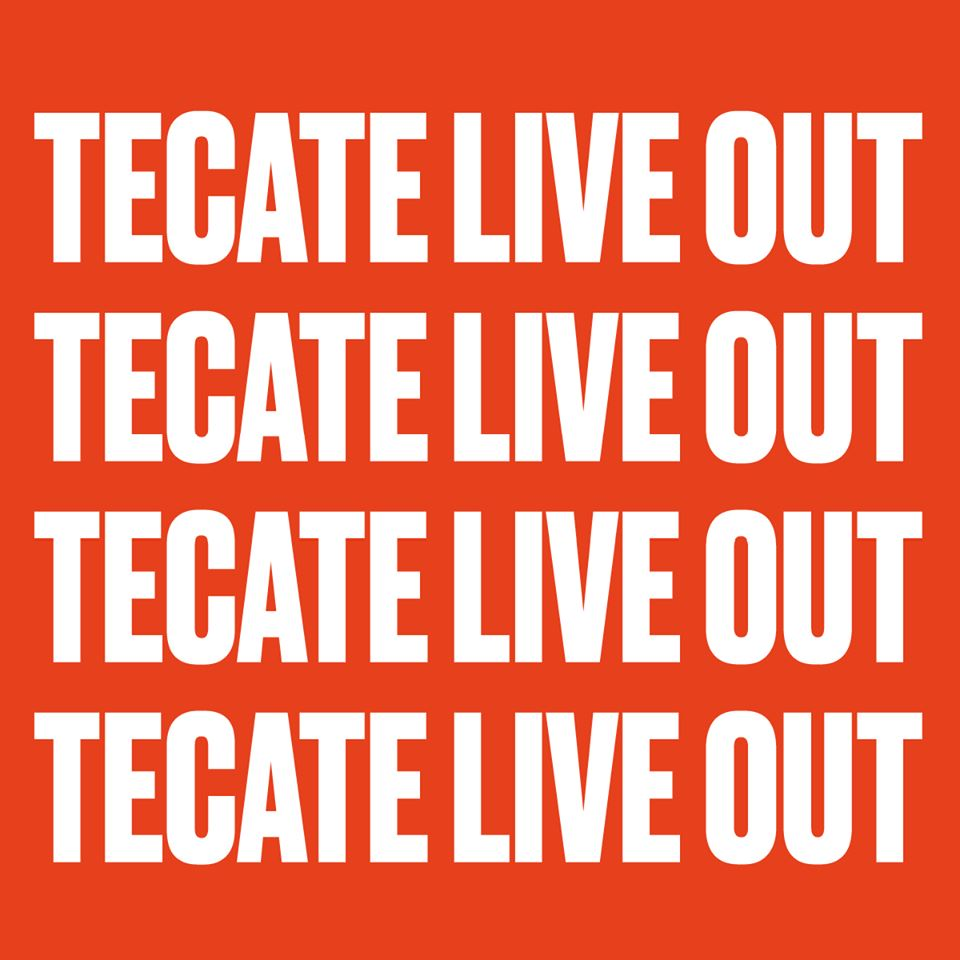 tecate live out 2020