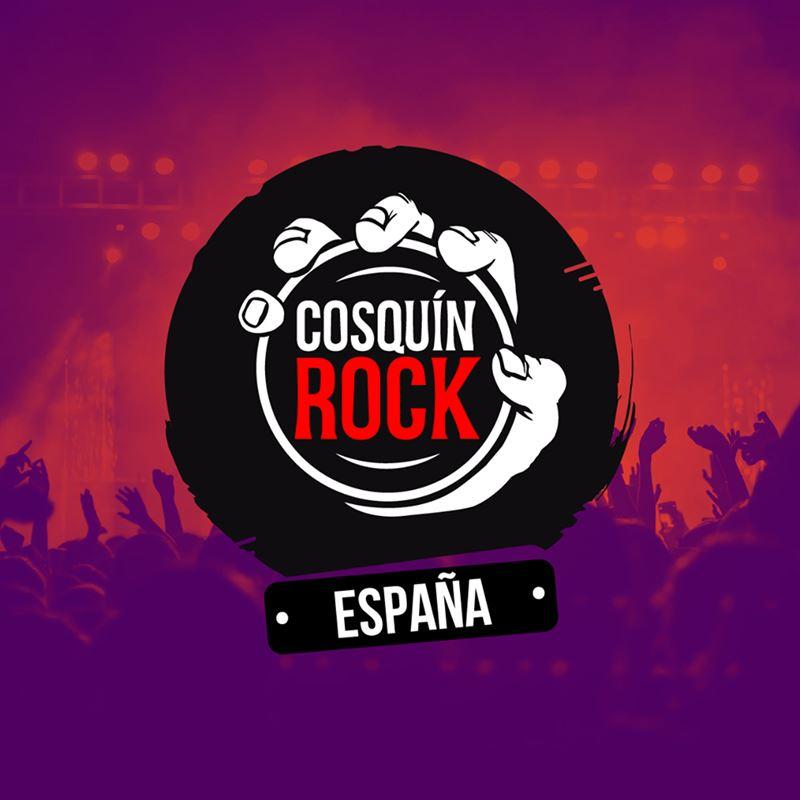 cosquín rock españa 2020