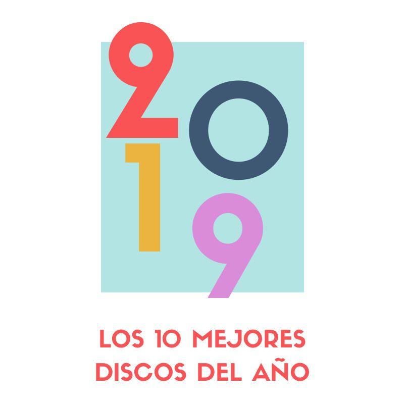 discos 2019