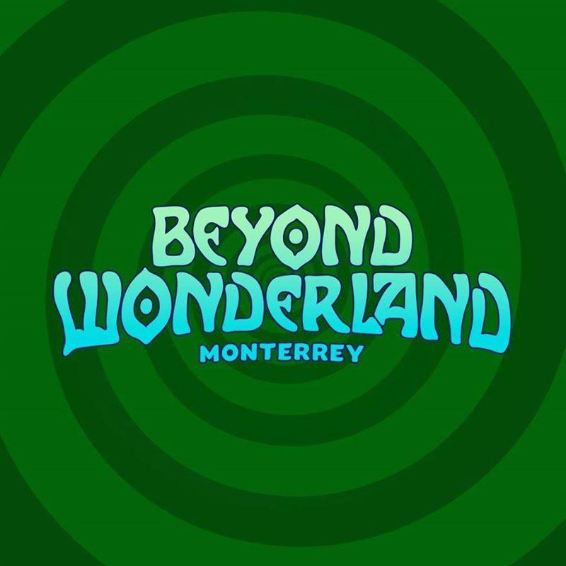 beyond wonderland monterrey
