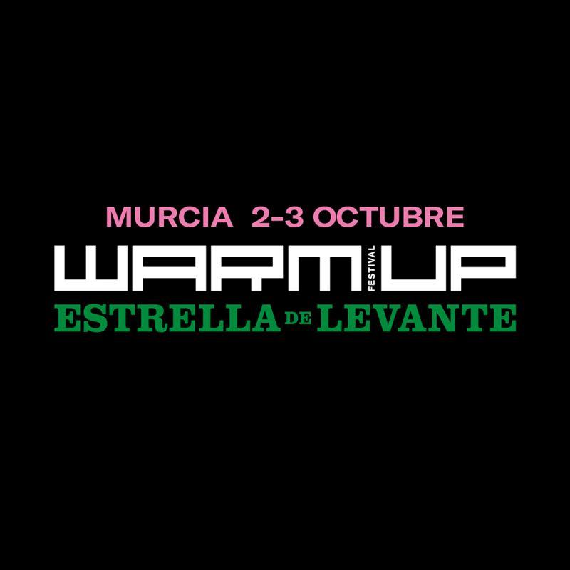 warm up festival 2020 octubre