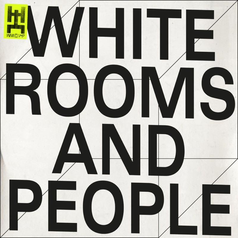 working men's club white rooms and people