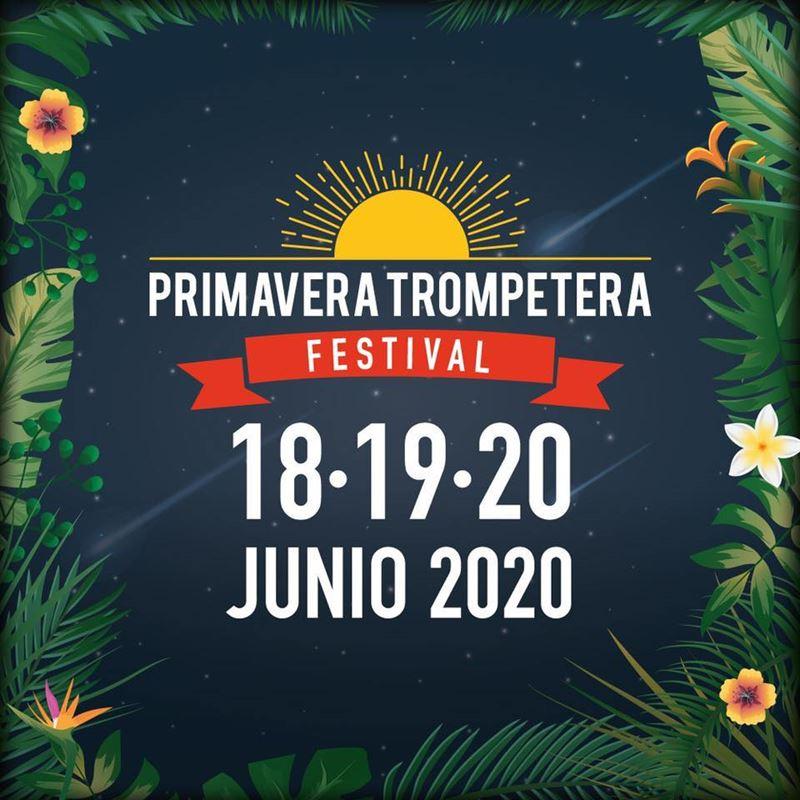 primavera trompetera 2020