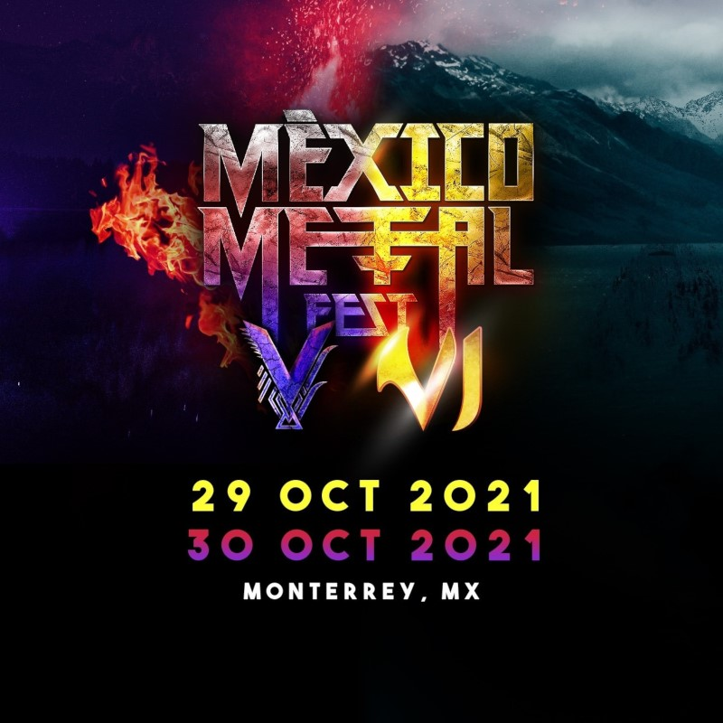 Festivales de música en México 8