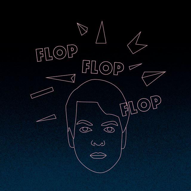 cosmen flop, flop, flop! 3