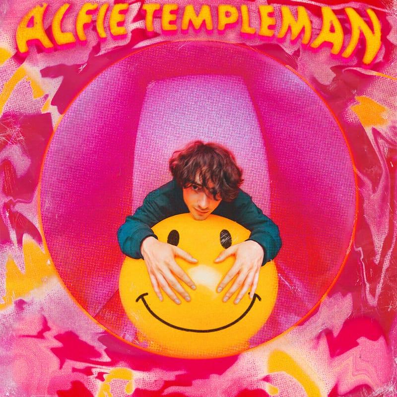 alfie templeman happiness in liquid form