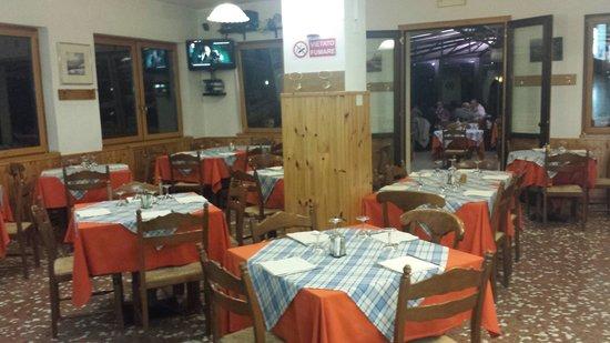 La Terrazza  Ristorante Pizzeria Sasso Marconi