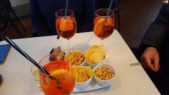 Caff La Terrazza Firenze