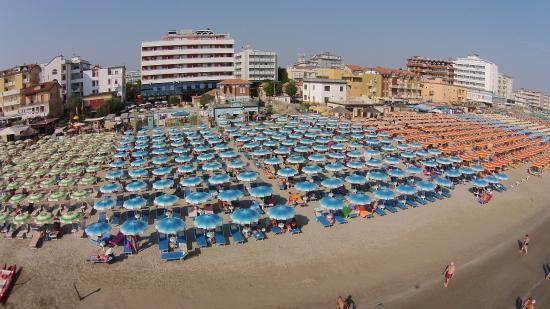 Bagno Italia Gatteo Mare