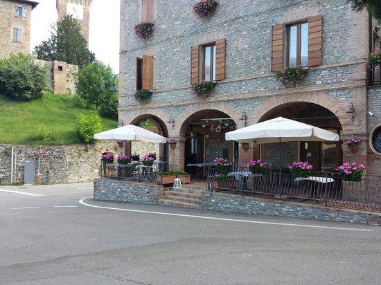 Divin Leone Castelvetro di Modena