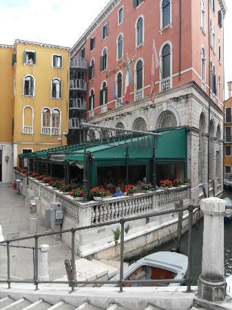 Ristorante La Terrazza Venezia