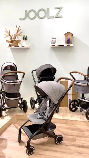 comprar silla paseo joolz aer tienda fisica con exposicion