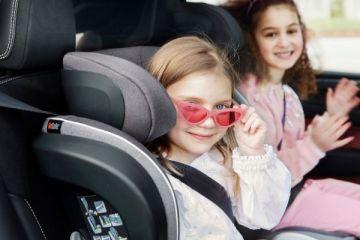 mejores sillas de coche para niños de 6 años