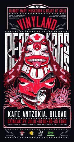 Redd Kross cartel1