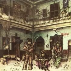 Triana. portada El Patio (Máximo Moreno)
