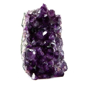 The Sobriety Stone: Amethyst Meaning and Uses -- Crystal Meanings