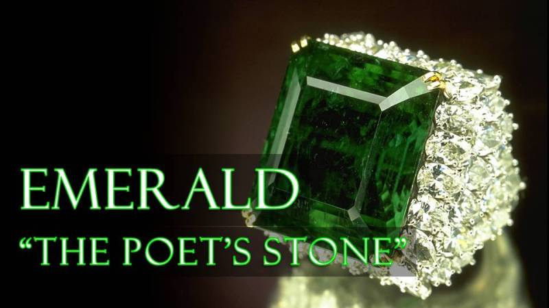 Emerald Meaning and Uses - Elune Blue - Thumbnail