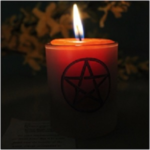 Witchcraft is a learning and understanding of universal forces, and how to connect to them and use them to impact your personal reality.