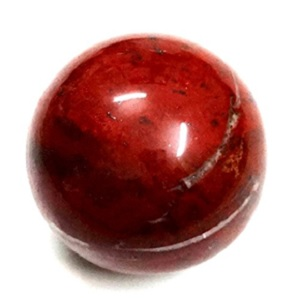 Red Jasper Sphere Ball from Healing Crystals India