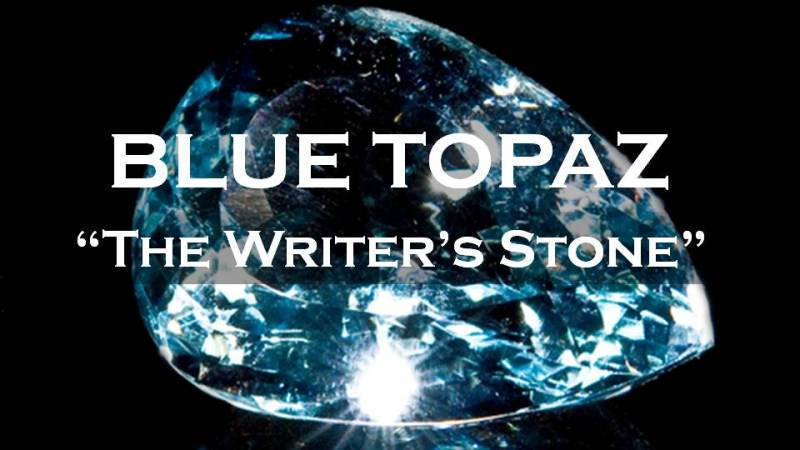 Blue Topaz Meaning and Uses - Elune Blue - Thumbnail 2