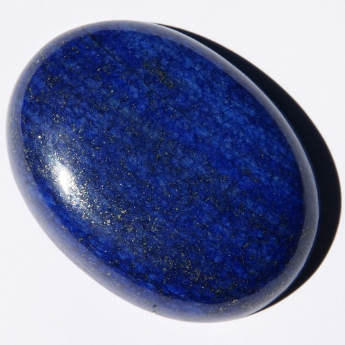 Lapis lazuli has been part of history and culture for over 6,000 years, treasured by the Mesopotamians, Romans, and Egyptians, among other ancient civilizations. -- Lapis Lazuli Meaning and USes